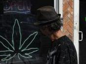 légalisation globale cannabis Californie