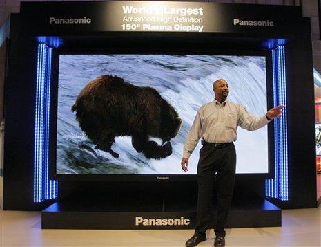 Qui.... veut quoi??? - Page 6 Panasonic-grande-tv-plasma-monde-L-1