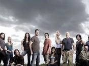 Lost [Affiche Saison Cast]