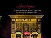 Maille Nouveau site e-commerce