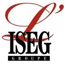 logo de l'iseg