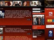 nouveau site Festival International Film Marrakech