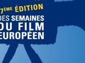 Semaine Film Européen