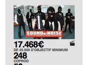 Sound Noise