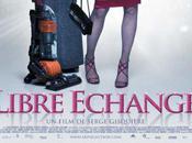 Carole Bouquet Julie Depardieu réunies pour Libre Echange bande annonce