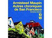 Autres chroniques Francisco, Armistead Maupin