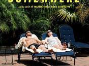 """""""Somewhere"""" Photos l'avant-première Française présence Sofia Coppola Stephen Dorff"""