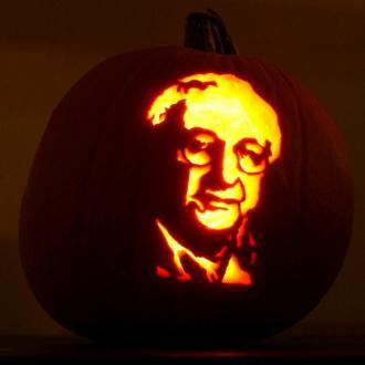 Flashin' Pumpkins – de Jack-O-Lantern à Arch-O-Lantern - À Lire