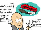 Airbus, Louis Gallois moteur explosion Rolls Royce