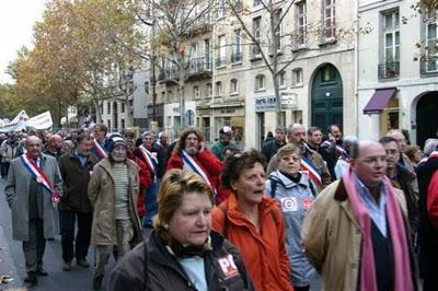 Classement Wikio de Novembre, des blogs politiques de Haute-Normandie