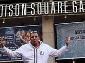 @Madison Square Garden