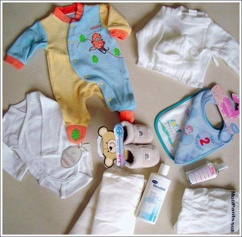 maternit les 35 choses ne pas oublier d couvrir. Black Bedroom Furniture Sets. Home Design Ideas