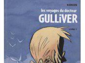 voyages Docteur Gulliver
