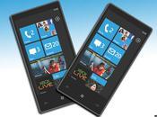 employés chez DELL passent blackberry Windowns phone