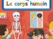 L'imagier Bout'Chou corps humain