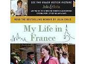life France Julia Child avec Alex Prud'homme