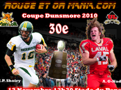 Coupe Dunsmore 2010 Sherbrooke Laval
