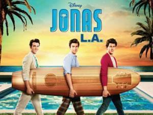 Jonas brothers au choix de l'adolescence