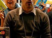Steve Proulx Salon livre Montréal!