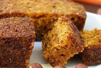 Carotte Cake Vraiment Gout De La Carotte