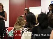 Miss France 2011 candidates sont Paris