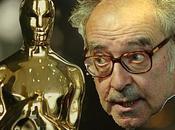 Jean-Luc Godard récompensé d'un Oscar pour 7ème civilise.