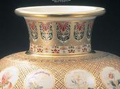 Chin, Quatre siècles céramiques japonaises