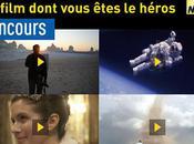 """Gagnez Nikon D7000 avec concours vidéo suis héros"""""""