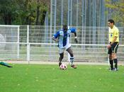 Football CFA2 GF38 Valence