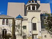 Francisco cathédrale Trinité