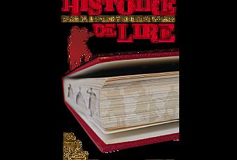 Histoire de lire le salon du livre d 39 histoire for Salon porte de versailles ce week end