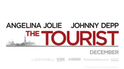 Angelina Jolie et Johnny Depp dans The Tourist ... LA bande annonce officielle en VO