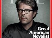 Jonathan Franzen élevé rang Grand Écrivain Américain