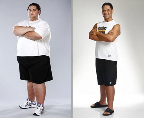 Michael Ventrella a gagné 250 000 $ : The Biggest Loser ...