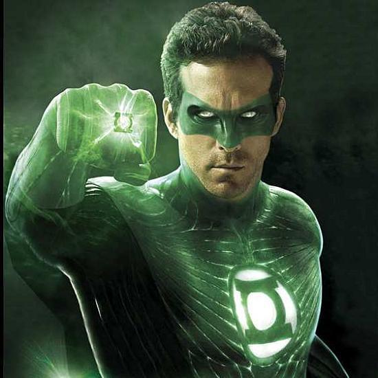 quot the green lantern quot la bande annonce 192 d 233 couvrir