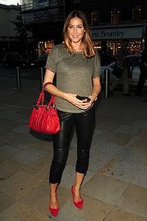 Mes souliers rouges ou les It Shoes Poppy d'Isabel Marant !