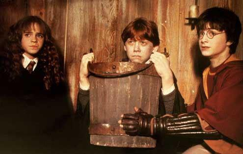 Harry potter et la chambre des secrets paperblog - Film harry potter et la chambre des secrets ...
