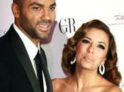 Longoria confirme divorce avec Tony Parker