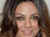 Mila Kunis adoré tourner scènes avec Justin Timberlake