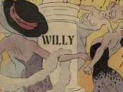 Willy, quelques couvertures.