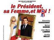 Président, femme