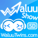 Waluu Show version pour iPhone iPod