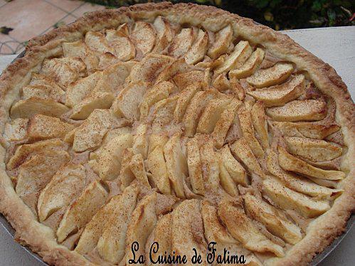 tarte aux pommes et 224 la p 226 te de sp 233 culoos paperblog