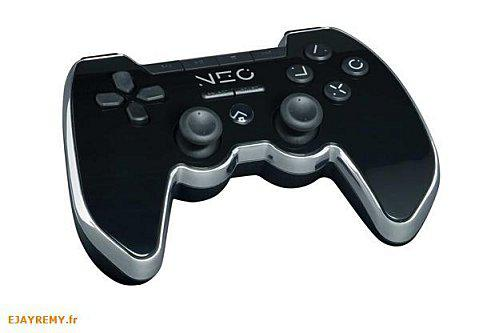 You need to enable javascript