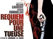 Mélanie Laurent Clovis Cornillac dans Requiem pour tueuse bande annonce