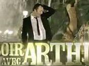 Arthur réponse attaques émission