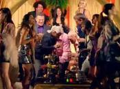 Hugh Laurie Usher font promo pour Super Bowl 2011