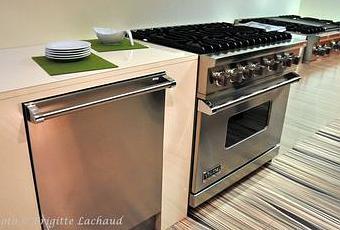 cuisines viking inaugure son showroom a mandelieu voir. Black Bedroom Furniture Sets. Home Design Ideas