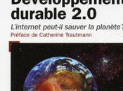 Internet peut-il sauver planète