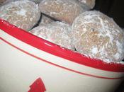 Sticky date cookies Momix, testés approuvés pour Noël prochain